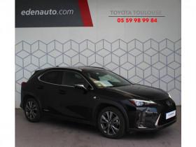 Lexus UX occasion à Toulouse