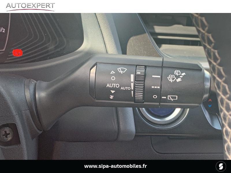 Lexus UX 250h 4WD Luxe MY19 Gris occasion à Villenave-d'Ornon - photo n°15