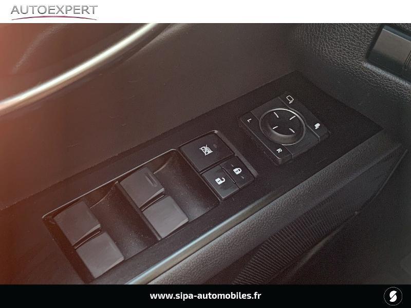 Lexus UX 250h 4WD Luxe MY19 Gris occasion à Villenave-d'Ornon - photo n°12