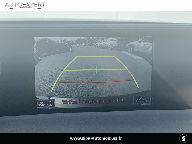 Lexus UX 250h 4WD Luxe MY19 Gris occasion à Villenave-d'Ornon - photo n°10