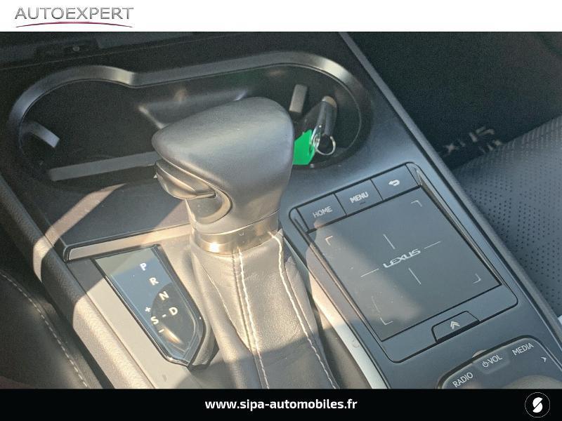 Lexus UX 250h 4WD Luxe MY19 Gris occasion à Villenave-d'Ornon - photo n°20