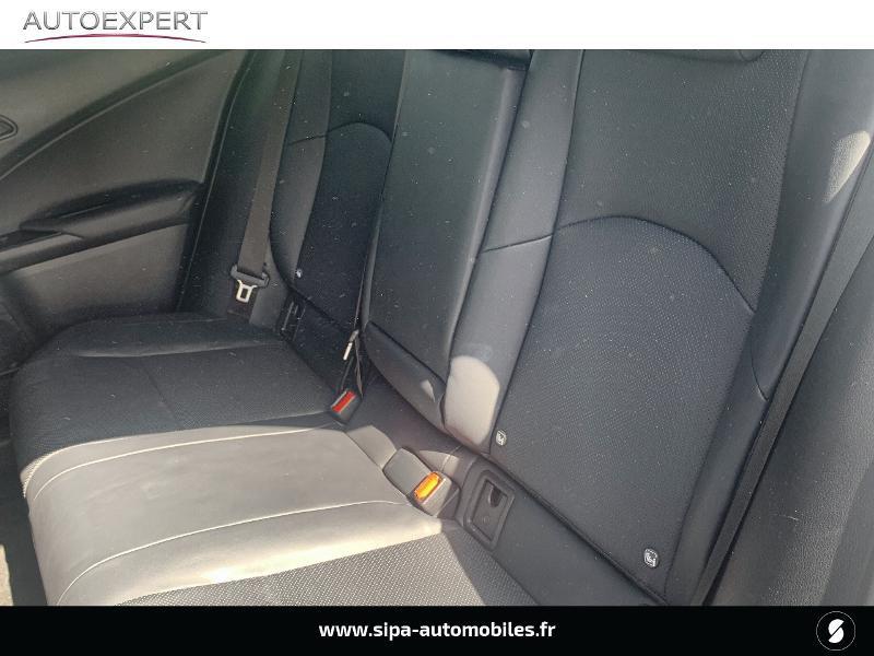 Lexus UX 250h 4WD Luxe MY19 Gris occasion à Villenave-d'Ornon - photo n°11