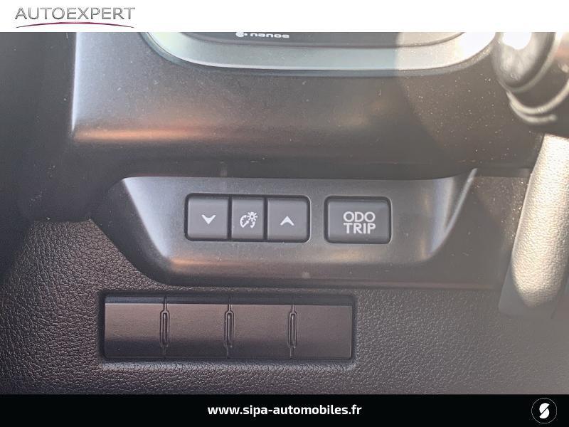 Lexus UX 250h 4WD Luxe MY19 Gris occasion à Villenave-d'Ornon - photo n°13