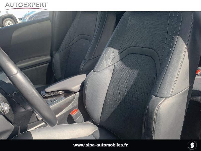 Lexus UX 250h 4WD Luxe MY19 Gris occasion à Villenave-d'Ornon - photo n°4