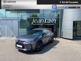 Lexus UX occasion à Meythet
