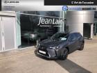 Lexus UX UX 250h 4WD TOIT OUVRANT Luxe 5p Gris à Chatuzange-le-Goubet 26
