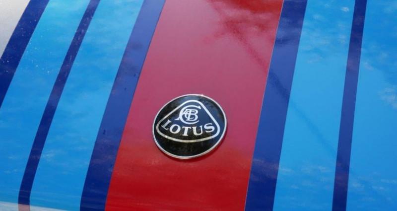 Lotus Elise ELISE MMC Mk1 Gris occasion à SAINT LAURENT DU VAR - photo n°6