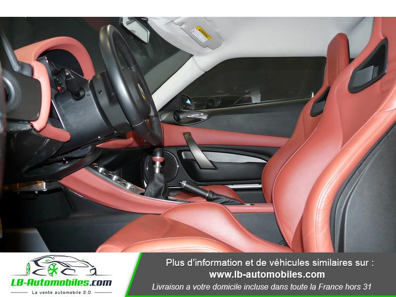 Lotus Evora 3.5 V6 280 2+2 Blanc occasion à Beaupuy - photo n°4