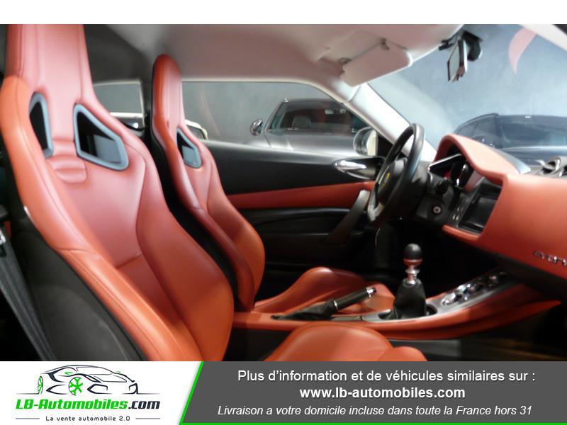 Lotus Evora 3.5 V6 280 2+2 Blanc occasion à Beaupuy - photo n°6