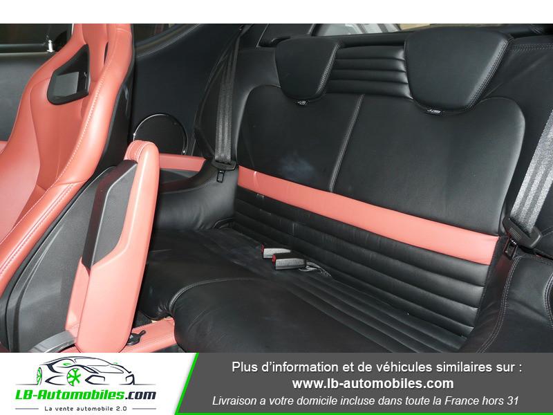 Lotus Evora 3.5 V6 280 2+2 Blanc occasion à Beaupuy - photo n°5