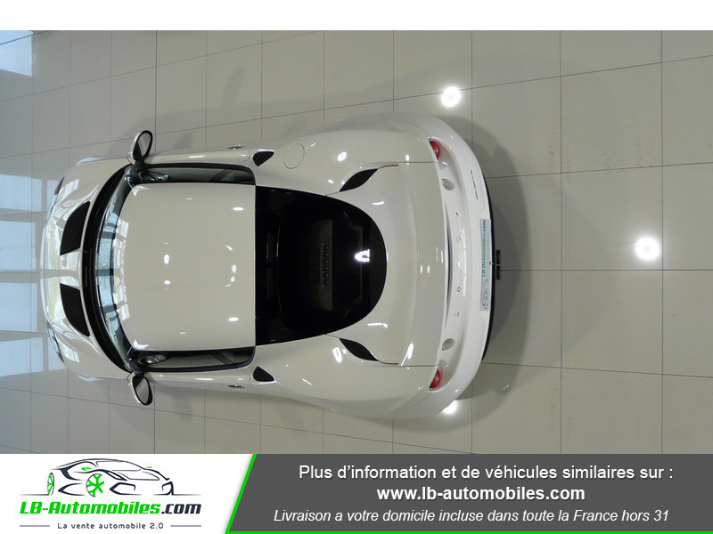 Lotus Evora 3.5 V6 280 2+2 Blanc occasion à Beaupuy - photo n°10