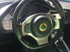 Lotus Evora 3.5 V6 S 2+2 350 ch Bleu à BEAUPUY 31