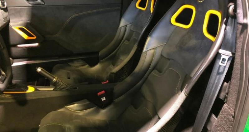 Lotus Evora GT 410 Sport Vert occasion à Saint Etienne - photo n°6