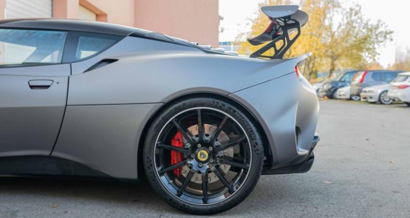 Lotus Evora GT430 Rouge occasion à Hesperange - photo n°6