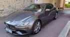 Maserati Ghibli 3.0 Bva GRANSPORT Gris à Saint-maur-des-fossés 94