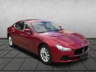 Maserati Ghibli 3.0 V6 275 D Rouge à BEAUPUY 31