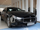Maserati Ghibli 3.0 V6 275 D Noir à BEAUPUY 31