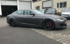 Maserati Ghibli 3.0 V6 275CH DIESEL Gris à Villenave-d'Ornon 33