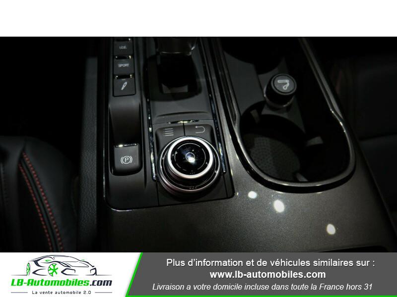 Maserati Ghibli 3.0 V6 410 S / A Gris occasion à Beaupuy - photo n°20