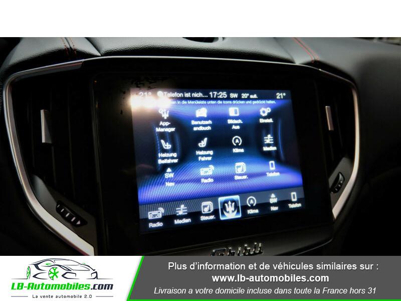 Maserati Ghibli 3.0 V6 410 S / A Gris occasion à Beaupuy - photo n°7
