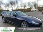Maserati Ghibli 3.0 V6 410 S Q4 / A Bleu à Beaupuy 31