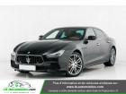 Maserati Ghibli 3.0 V6 410 S Q4 / A Gris à Beaupuy 31