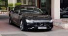 Maserati Ghibli 430 CV GRANSPORT Noir 2017 - annonce de voiture en vente sur Auto Sélection.com