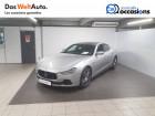 Maserati Ghibli Ghibli 3.0 V6 275 D GranLusso 4p Gris à Seynod 74