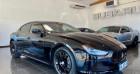 Maserati Ghibli III 3.0 V6 410 S Q4 Noir 2015 - annonce de voiture en vente sur Auto Sélection.com