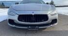 Maserati Ghibli S Q4 3.0 V6 Performances Novitec 456 PS- Suspension Sport No Gris à Cheseaux-sur-Lausanne 10