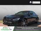 Maserati Ghibli V6 350 ch / GranSport Noir à Beaupuy 31