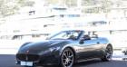Maserati Gran Cabrio 4.7 460ch Sport Gris à MONACO 98