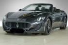 Maserati Gran Cabrio 4.7 460CH SPORT Gris à Villenave-d'Ornon 33