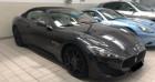 Maserati Gran Cabrio MASERATI GRANCABRIO 4.7 V8 460 SPORT AUTOMATIQUE Gris à Saint-maur-des-fossés 94