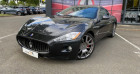 Maserati Gran Turismo 4.2 BA Gris à REZE 44