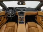 Maserati Gran Turismo 4.2 V8 405 ch Gris à BEAUPUY 31