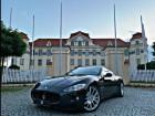 Maserati Gran Turismo 4.2 V8 405 ch Noir à BEAUPUY 31