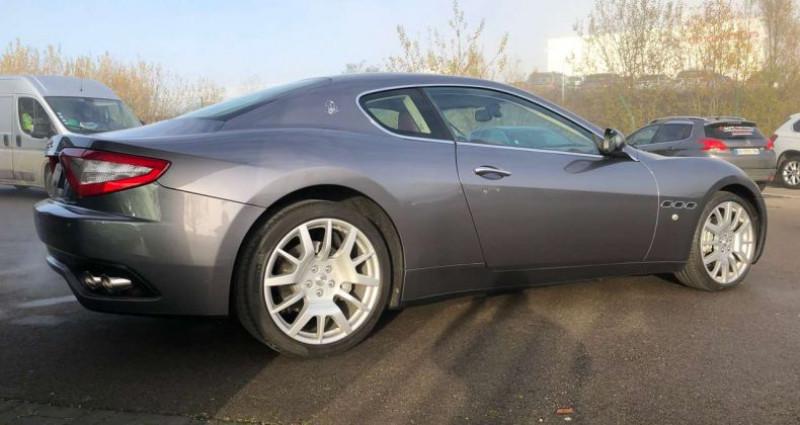 Maserati Gran Turismo 4.2 V8 405 Gris occasion à LEXY - photo n°3
