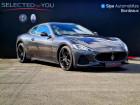 Maserati Gran Turismo 4.7 460ch Sport Noir à Mérignac 33