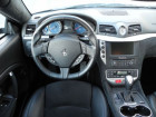 Maserati Gran Turismo 4.7 V8 S 460 ch Noir à BEAUPUY 31