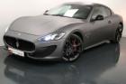 Maserati Gran Turismo 4.7 V8 SPORT 460 ch Gris à BEAUPUY 31