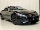 Maserati Gran Turismo 4.7 V8 SPORT 460 ch Noir à BEAUPUY 31