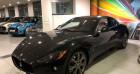 Maserati Gran Turismo 4.7 V8 SPORT BVR Noir à Montgeron 91