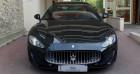 Maserati Gran Turismo 4.7 V8 SPORT Noir à Saint-maur-des-fosss 94