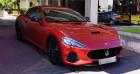 Maserati Gran Turismo MC STRADALE 460 CV  V8 Rouge 2019 - annonce de voiture en vente sur Auto Sélection.com