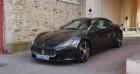 Maserati Gran Turismo MC STRADALE Gris à Saint-maur-des-fossés 94