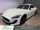Maserati Gran Turismo S 4.7 V8 / MC Stradale Blanc à Beaupuy 31