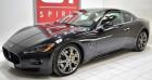 Maserati Gran Turismo S 4.7 Noir à La Boisse 01