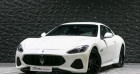 Maserati Gran Turismo SPORT 4.7 V8  à CHAVILLE 92