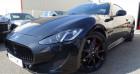 Maserati Gran Turismo SPORT 4.7L 460Ps F1/ Pack Carbonio + Matt black Look Noir à CHASSIEU 69